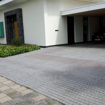 Carpet Stones, het makkelijkste bestratingsmateriaal!