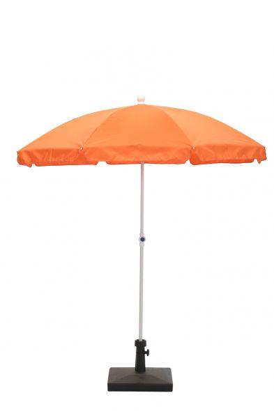 Zandvoort Beach parasol Ø200 (oranje)