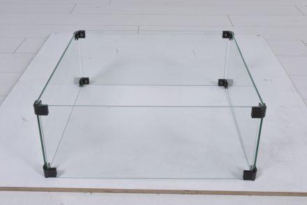 Cozy Living glas set 5mm (52x52xH21)