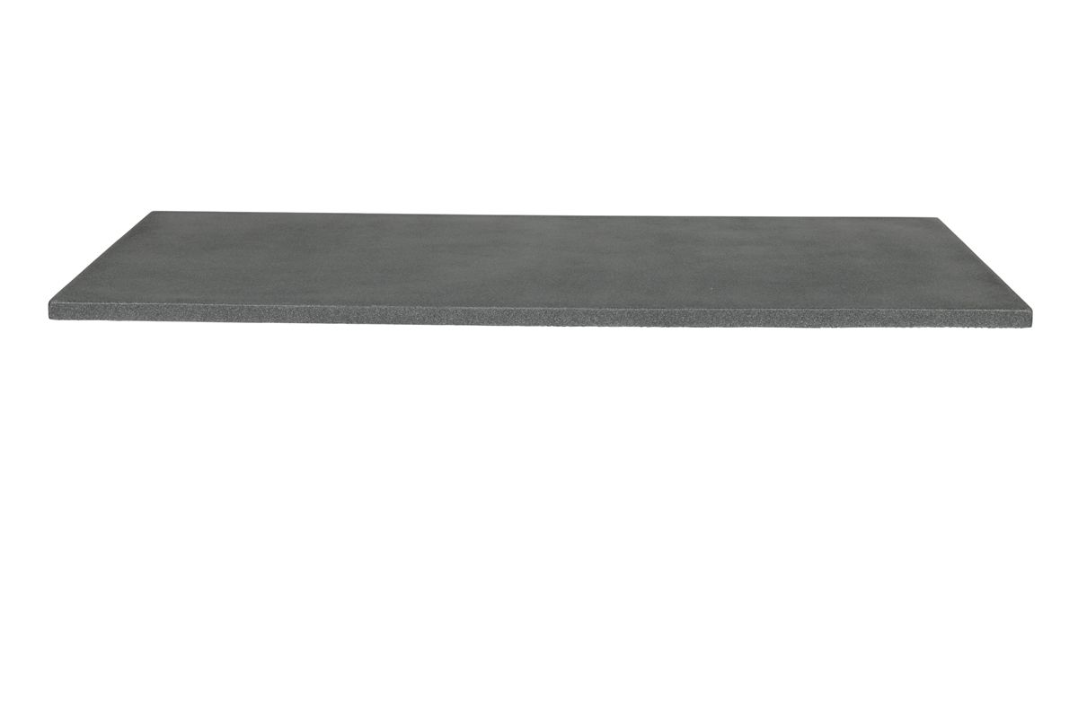 Maryland tafelblad 220x100xH4 (granitiet GRC)