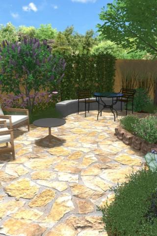 Tuinplannen? Maak nu een 3D-plan van uw nieuwe droomtuin!