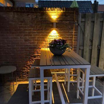 Tuinverlichting als meerwaarde voor uw tuin!