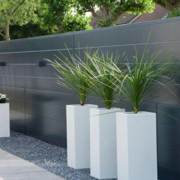 Privacy in je tuin? Kies dan voor een Hermes tuinschutting!