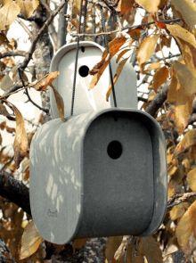 Birdy Nest 21x16x22 CM