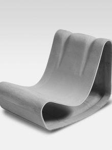 GUHL Chair 79x54x61 CM