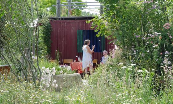 Zondagse Picknick: Natuurrijke tuinen