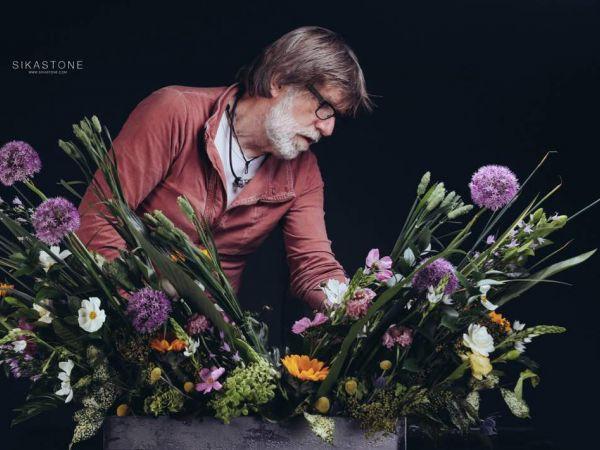 Workshop: Florale geschenkdoos