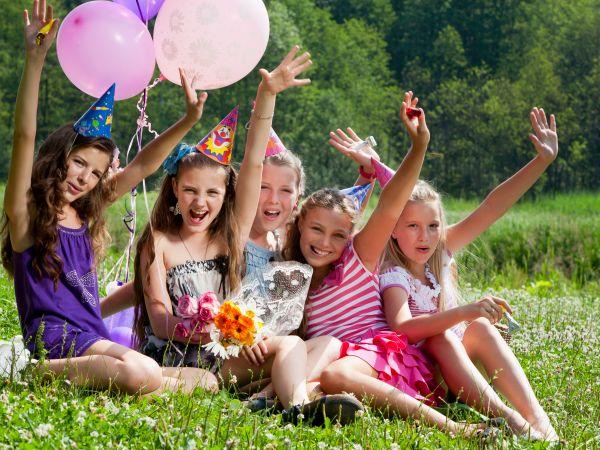 Appeltern Speurneuzen voor Kinderfeestje