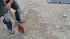 Het zandbed