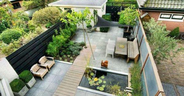 Nieuw De onderhoudsvriendelijke tuin   De Tuinen van Appeltern NX-81