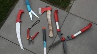 Bijzondere tuinklussen vragen om specifiek gereedschap