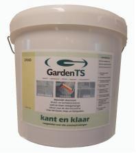 Voegmortel kant-en-klaar zand/neutraal - 15 kg emmer