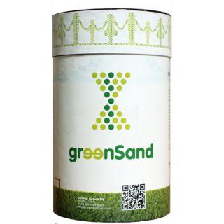 Olivijn mineraal strooibus 2 kg - (CO2 reducerend)