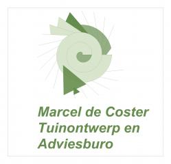 Marcel de Coster Tuinontwerp en Adviesburo