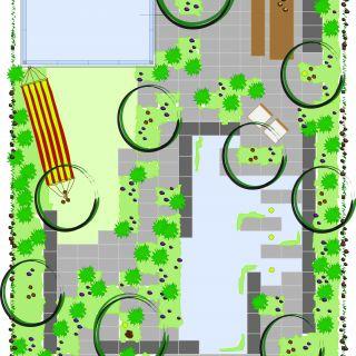 Tuinontwerp op maat | De Inclusieve Tuin