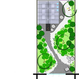 Tuinontwerp op maat | Bourgondische Tuin