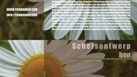 Schetsbon