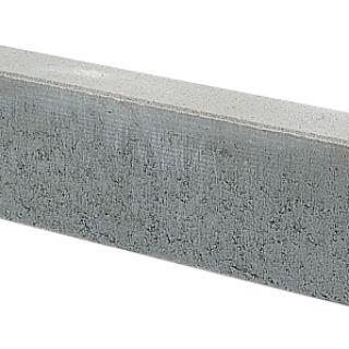 Opsluitband 10x20x100cm vb grijs