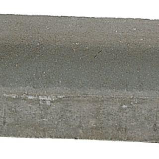 Opsluitband 12x25x100cm vb KOMO donkergrijs