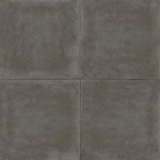 Grijze betontegel 50x50x5cm zonder facet (per stuk)