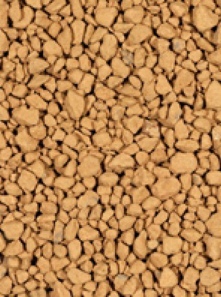Ardenner split geel 8-16mm - 20 kg zak