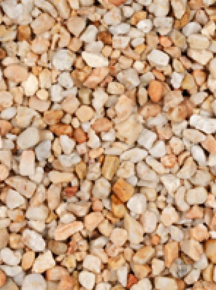 Taunus kwarts grind 16 - 32 mm (Grind in 25 kg zak)