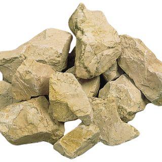 GAAS Breuksteen 10-30cm geel - 950 kg