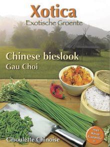 Chinese Bieslook Gau Choi