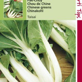 Chinese kool Pak-Choy (1 gram zaad)