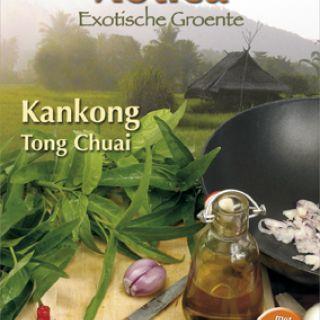 Kankong of Dagoeblad