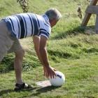 Kick & Golf  p.p.