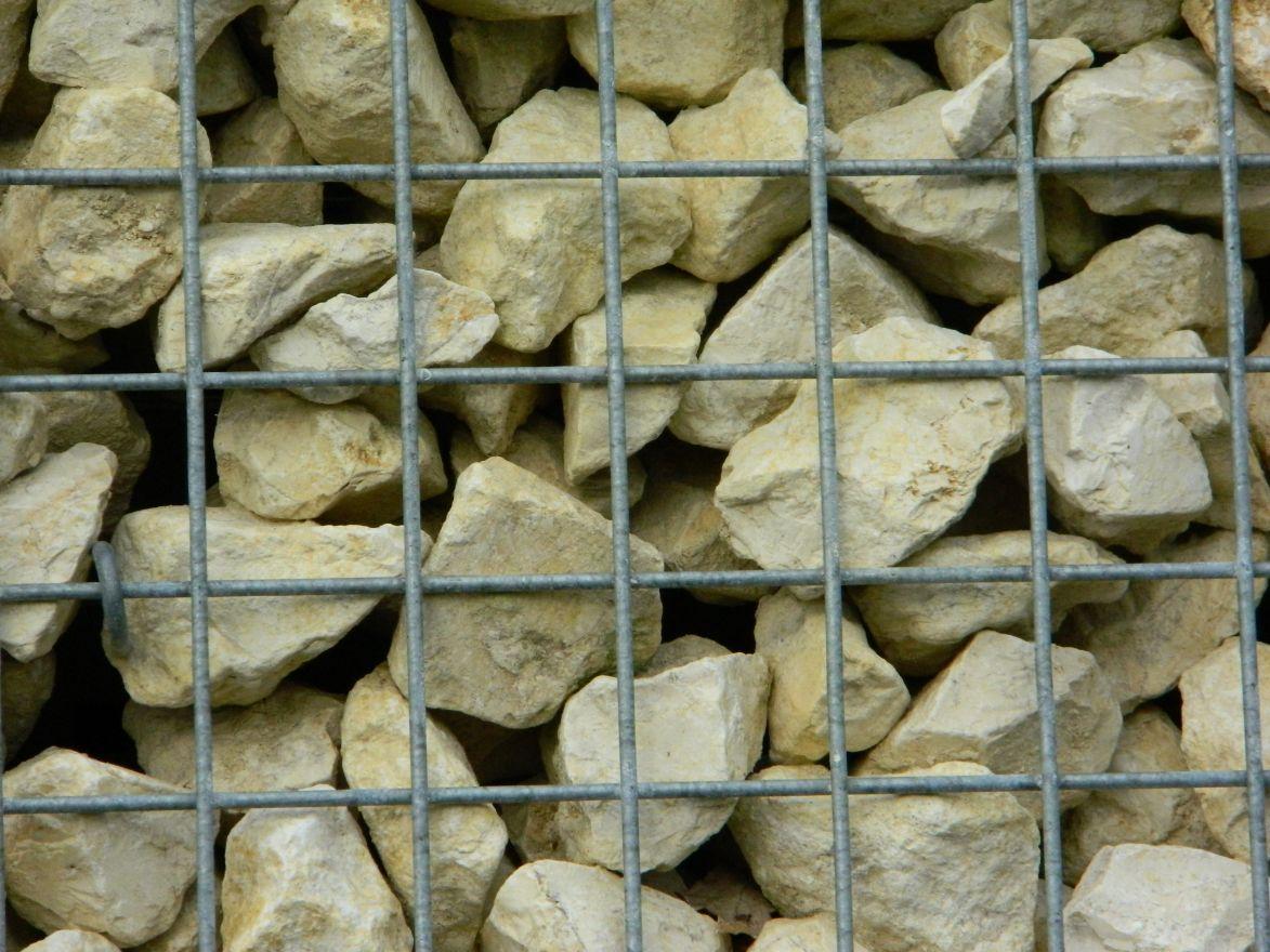Gaasmat stekloos en verzinkt 180x180 cm (mazen 10 x 10 cm)