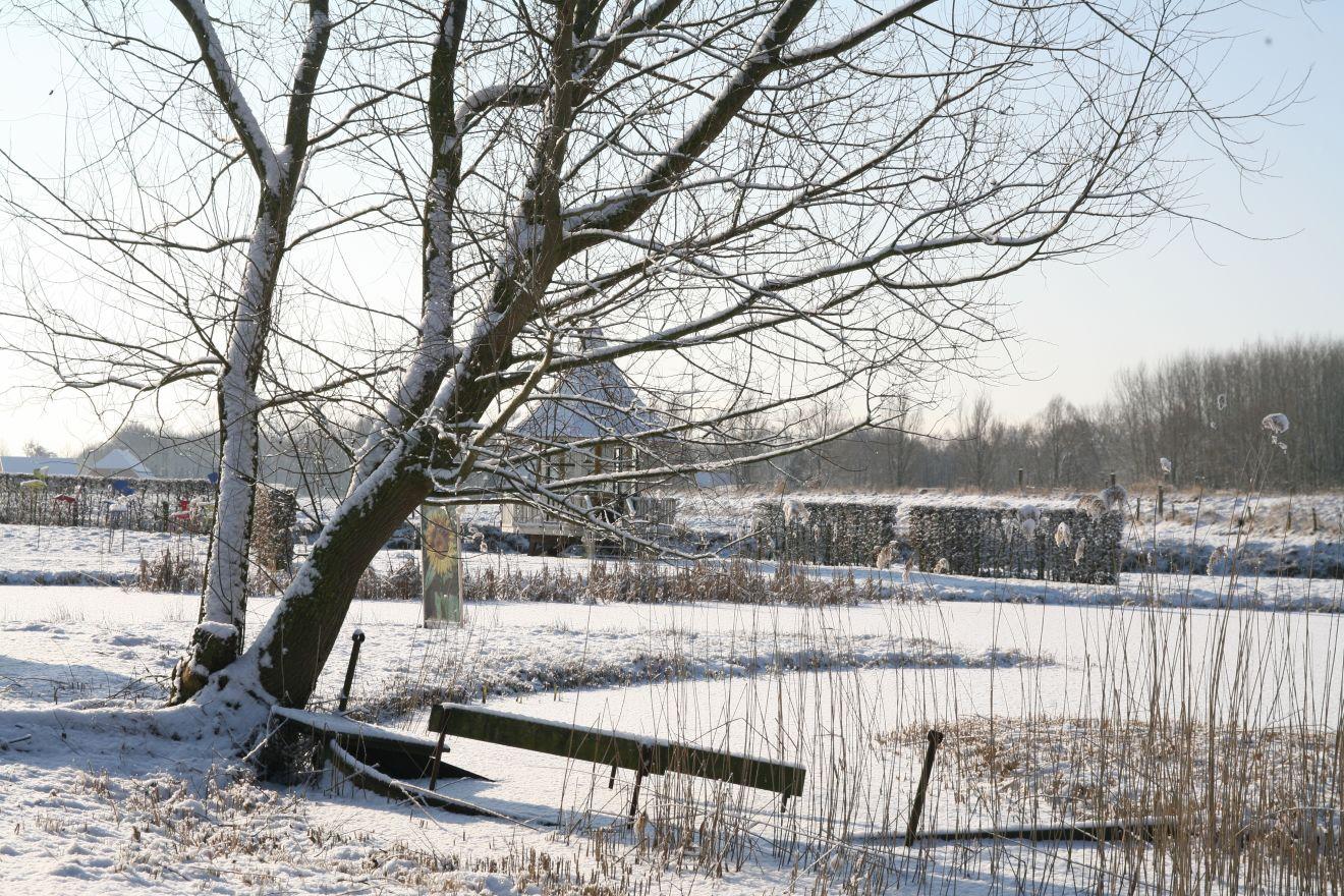 Seizoenskaart - De Tuinen van Appeltern