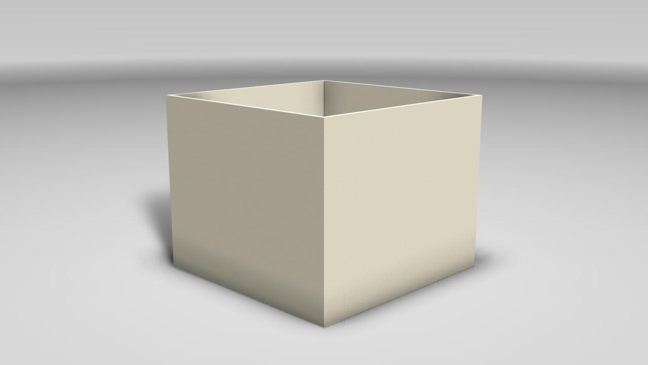 lichtgewicht beton plantenbakken 100 cm x 140 cm x 50 cm. Black Bedroom Furniture Sets. Home Design Ideas