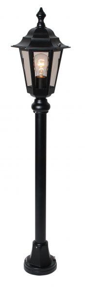 BERLUSI II zwart (FL128-10)