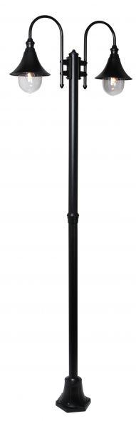 CALICE II zwart (FL702-10)