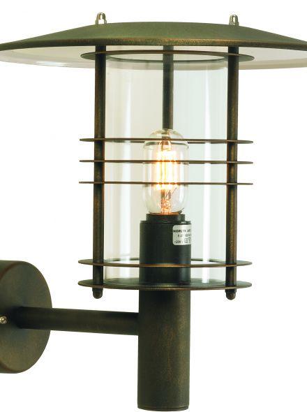 SELVA zwart / brons (3093)