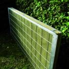 Noistop Green 100 x 90 cm