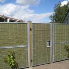 Noistop Green 200 x 90 cm
