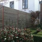 Noistop Wood 100 x 45 cm