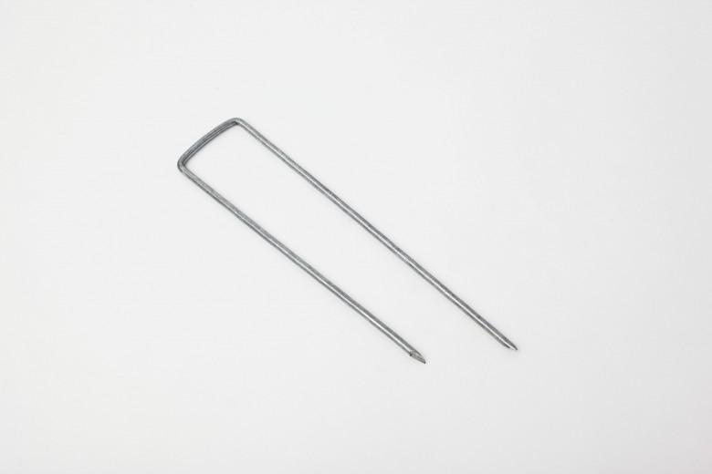 Toebehoren mollenwering U-Pins 500 stuks