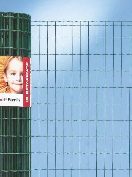 PANTANET FAMILY  Groen BF 6073  102 CM x 25 Meter