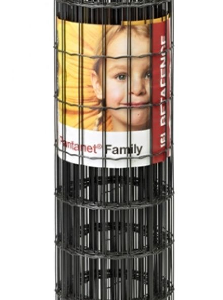 PANTANET FAMILY  Antraciet BF 7016M 102 CM x 25 Meter