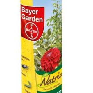 Bayer Pyrethrum spray  400 ml  /  art. 1060207