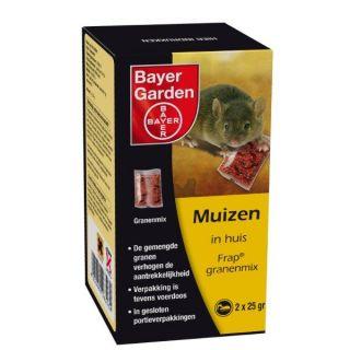 Bayer Frap granenmix    2 x 25 gram  /  art. 1060238