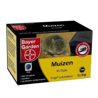 Bayer Frap lokstation  /  art. 1060244