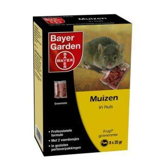 Bayer Frap granenmix    8 x 25 gram  /  art. 1060443