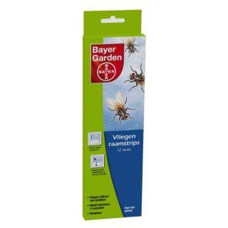 Bayer Vliegensticker (strips)  2 x 6 stuks / pak  /  art. 1060403