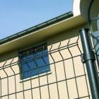 BEKAFOR CLASSIC paneel ANTRACIET 7016M   200 X 103 CM (per stuk)