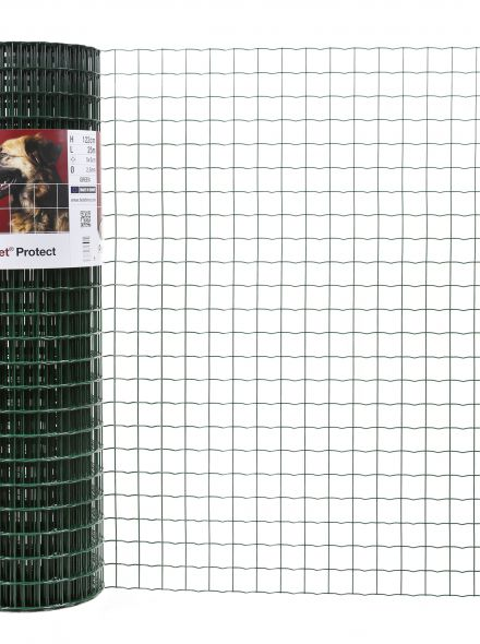 PANTANET PROTECT Groen BF 6073 122 CM x 25 Meter